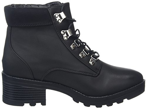 New Look Blackjack, Botines Mujer Negro (black/01)