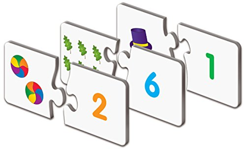 counting numbers for toddlers - 1