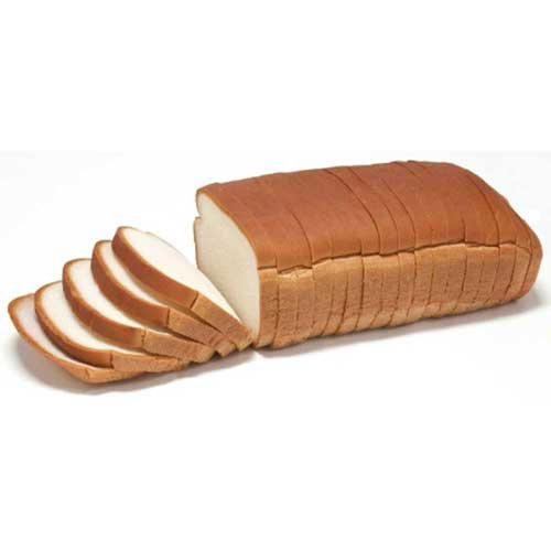 Rotellas Italian Bakery Gluten Free Premium White Bread Loaf -- 6 per case. by Rotellas