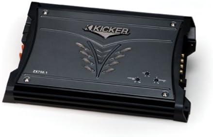 KICKER clase-D Monoblock 08 ZX750, 1: Amazon.es: Electrónica