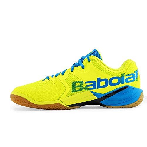 Gelb Babolat Scarpe Da Badminton Uomo wqx0aO17