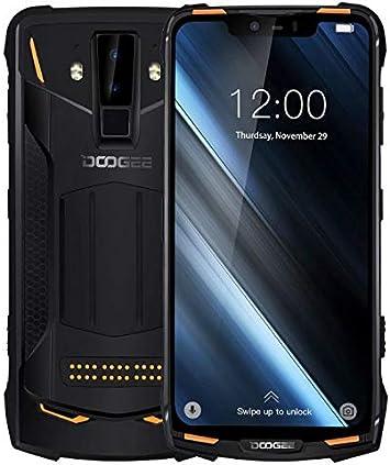 DOOGEE S90 Super - IP68/IP69K Impermeable Móvil Libre 4G Dual SIM ...