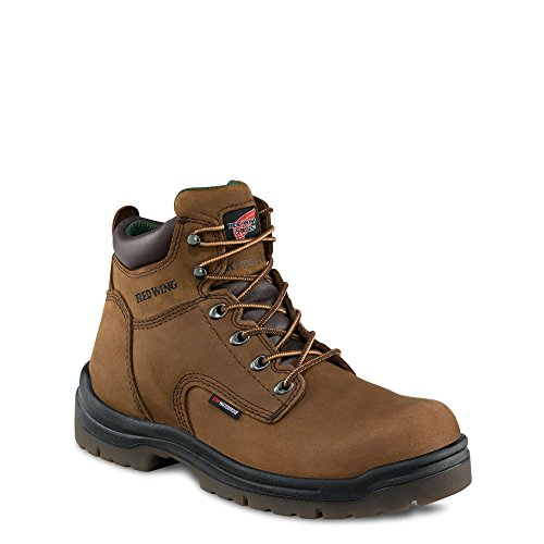 Red Wing Vs Danner Who S Boots Take The Crown