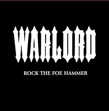 Rock the Foe Hammer