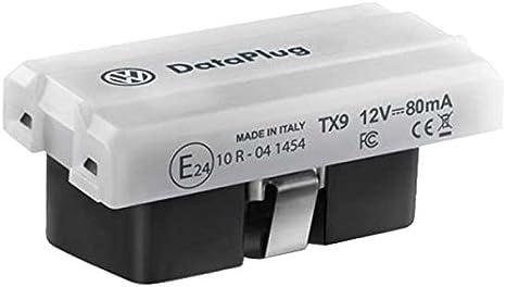 Volkswagen 5gv051629d Data Plug Für Smartphones Auto