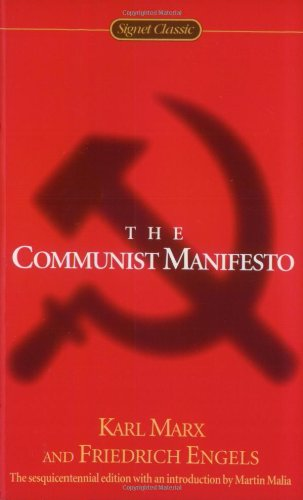 Communist Manifesto Essays  Gradesaver Communist Manifesto Karl Marx The Yellow Wallpaper Essay Topics also Thesis Essay Topics  Help With College Assignments