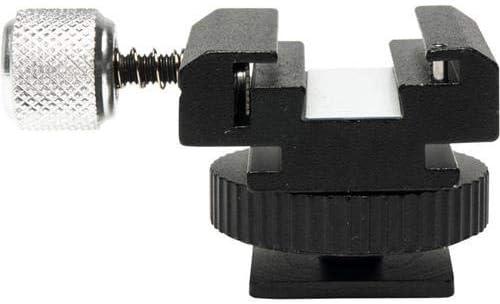 DLC Dual Locking Accessory Shoe