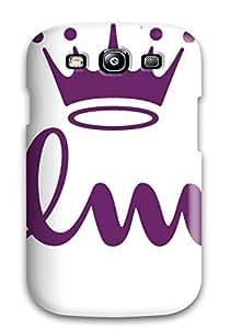 Excellent Design Hallmark Logo Case Cover For Galaxy S3