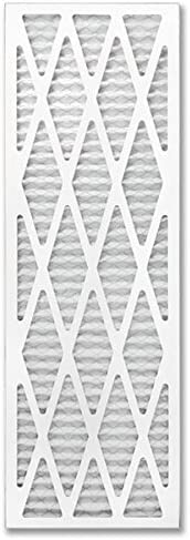 Made in the USA AIRx Filters 12x36x1 Air Filter MERV 11 Pleated HVAC AC Furnace Air Filter Allergy 6-Pack