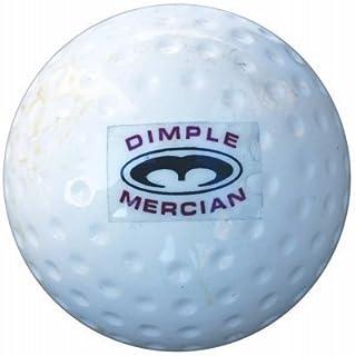 Mercian Match & Entraînement Quality All Level Fossette Champ Balle D'entraînement Balle De Hockey One Size
