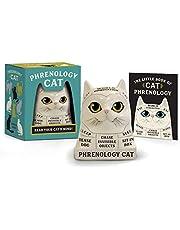 Phrenology Cat: Read Your Cat's Mind!
