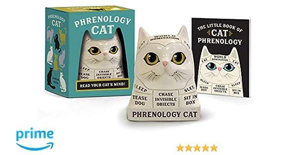 Five Box Doccia.Phrenology Cat Read Your Cat S Mind Rp Minis Marlo