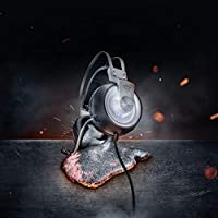 Trust Gaming GXT 4376 Ruptor 7.1 Gaming Headset (Virtual 7.1 Surround Sound, 50 mm Speaker Units, On Ear Cup Volume Control and Microphone Mute