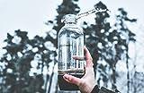 Sodastream 2 Pack Black Original Premium 1 Liter