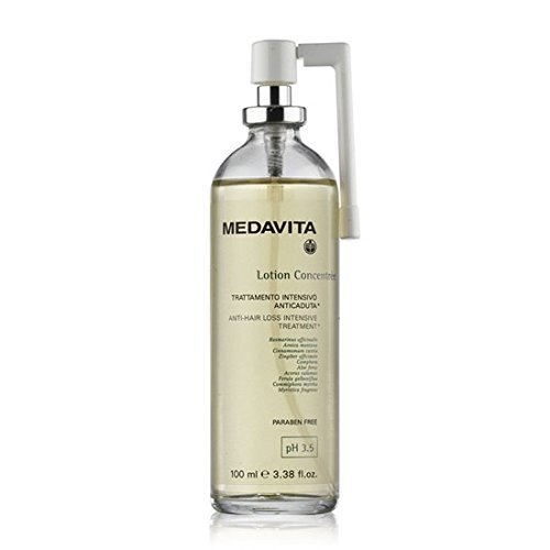 Medavita-Lotion-Concentree-Trattamento-Intensivo-Anticaduta-Tonic-100ml-Anti-hair-Loss-Tonic-Hygienic-Scalp-Lotion-by-MEDAVITA