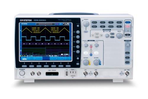 GW Instek GDS-2072A 8