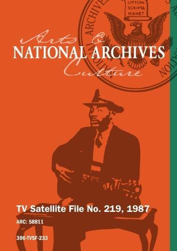 Tv Satellite File - 5