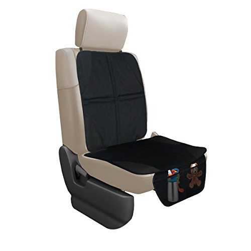 Oetoe Car Seat Protector, Luxury Mat Protector To Keep Nice