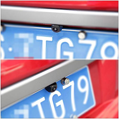 YaPin 1//18 Ford Mustang GT Sports Car originale Simulazione Lega Model Car ornamenti Mustang 2015-opaco nero