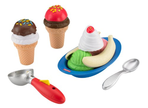 Fisher-Price Ice Cream Party by Fisher-Price