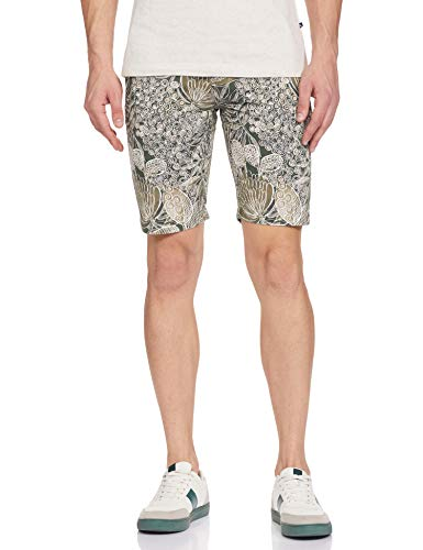 Ed Hardy Men #39;s Cotton Shorts