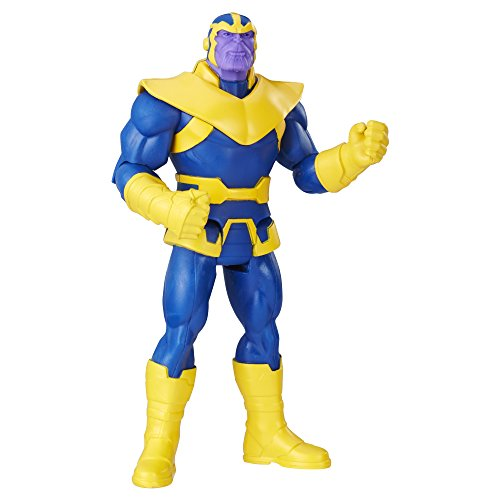 Marvel Guardians of the Galaxy Thanos