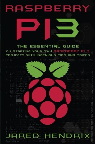 Raspberry Pi Essential Starting Ingenious product image