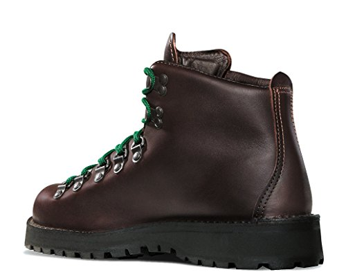 danner men s mountain light ii hiking boot brown 12 d us by danner aed. Black Bedroom Furniture Sets. Home Design Ideas