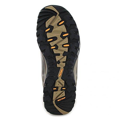 Meindl Shoes Jura Gtx Men - Marrone Scuro Marrone Scuro