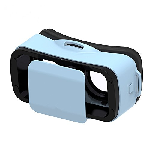 caf465c2b2e0 Image Unavailable. Image not available for. Color  Mini VR 3d glasses LEJI  VR Virtual Reality Headset 3D Game Movie ...