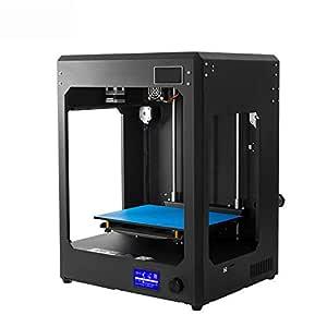Impresora 3D Inalámbrica para Dos colores de la impresora 3D de ...