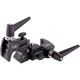 Impact CC-128 Double Super Clamp