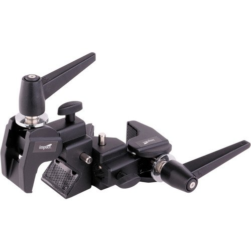 Impact CC-128 Double Super Clamp by Impact