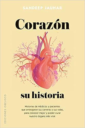 Corazon, su historia (Psicologia) (Spanish Edition ...