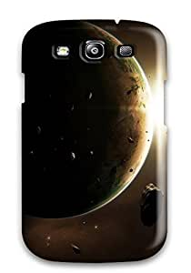 [Kllawds104QgaOk] - New Light In Space Protective Galaxy S3 Classic Hardshell Case
