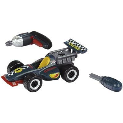 Theo Klein Bosch Grand Prix Case: Toys & Games