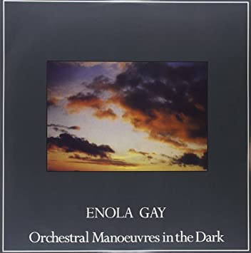 Enola Gay (OMD Vs. Sash!) de OMD en Amazon Music