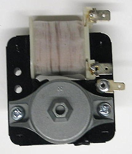 Refrigerators & Freezers Parts WP4389144 for Whirlpool Kenmore Refrigerator Freezer Evaporator Fan Motor