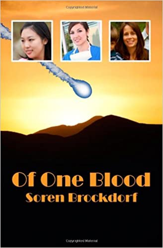 Book Of One Blood