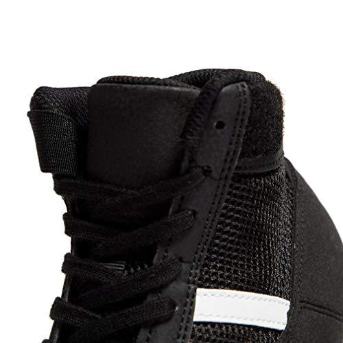 Adidas Uomo Nero Scarpa Hvc Adidas Hvc dXxv0wd
