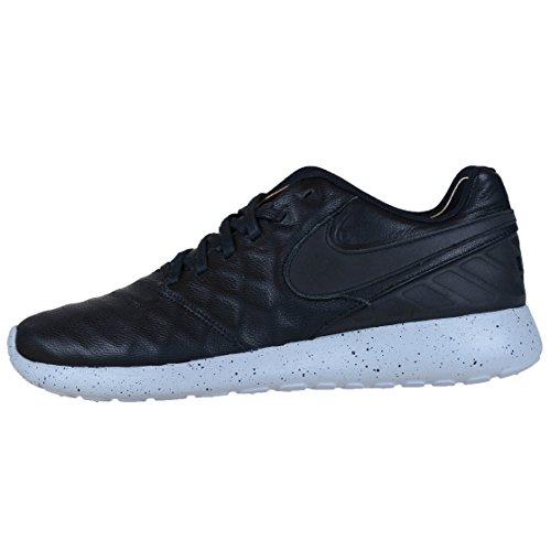 Nike Mens Roshe Tiempo Vi Fc Scarpa Casual Nero / Nero-lupo Grigio