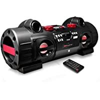 Party Blaster BoomBox MP3 Player