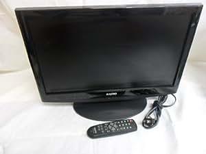 Sanyo DP19657B 18.5-inch [19 inch Class] LCD HDTV with Digital Tuner