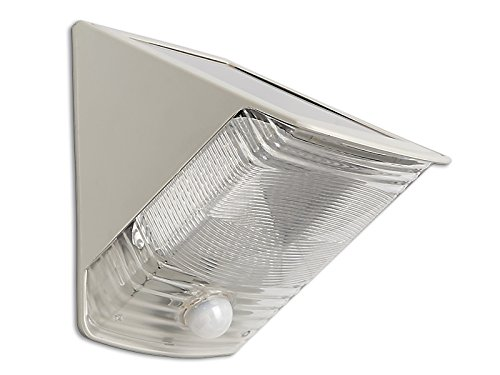 Motion Activated Led Wedge Light in US - 3