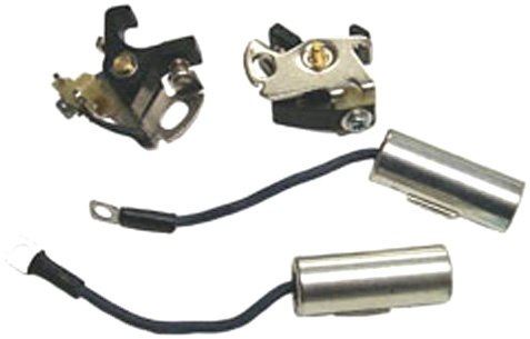 Sierra International 18-5007 Marine Ignition Tune Up Kit for Mercury/Mariner Outboard ()