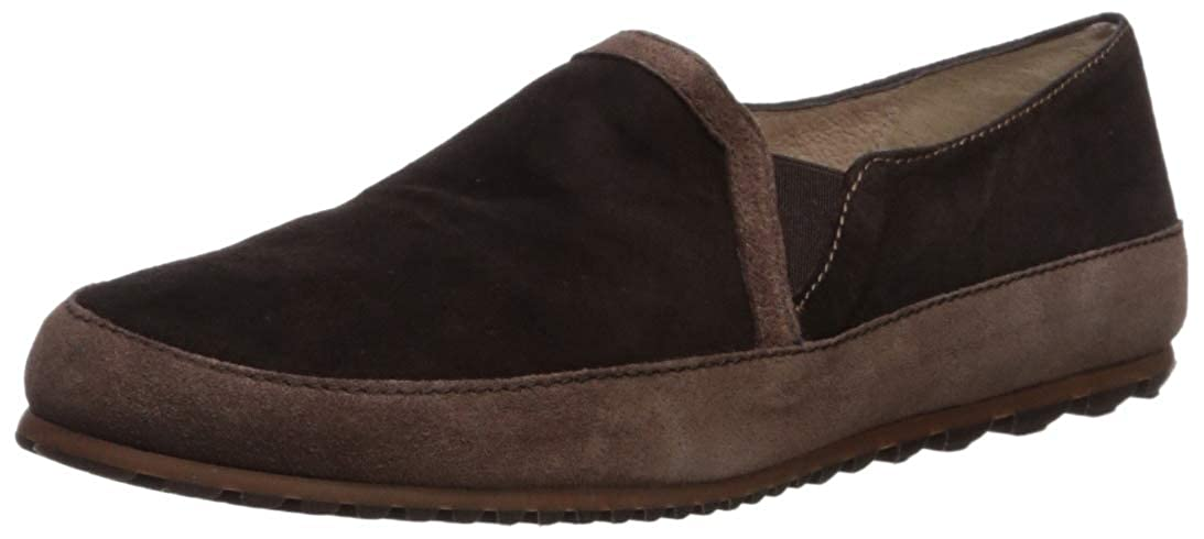 Taupe Brown French Sole FS NY Womens Tangible Loafer Flat