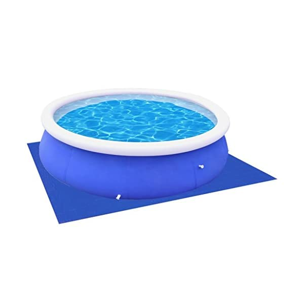 Pool Ground Cloth