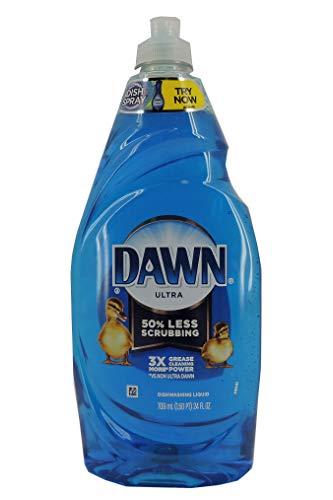 Dawn Ultra Dishwashing Liquid Dish Soap, Original Scent, 24 Fl Oz