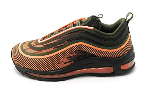 97 Mehrfarbig Olive Medium Total Air Sneakers '17 Orange 001 Sequoia Herren Ul NIKE Max W04SnwZt0q