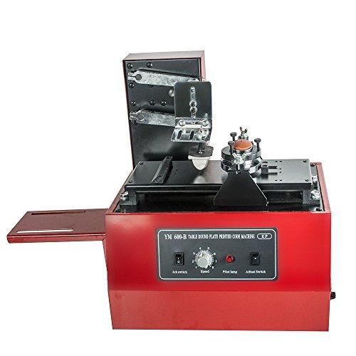 pad printing machine - 6